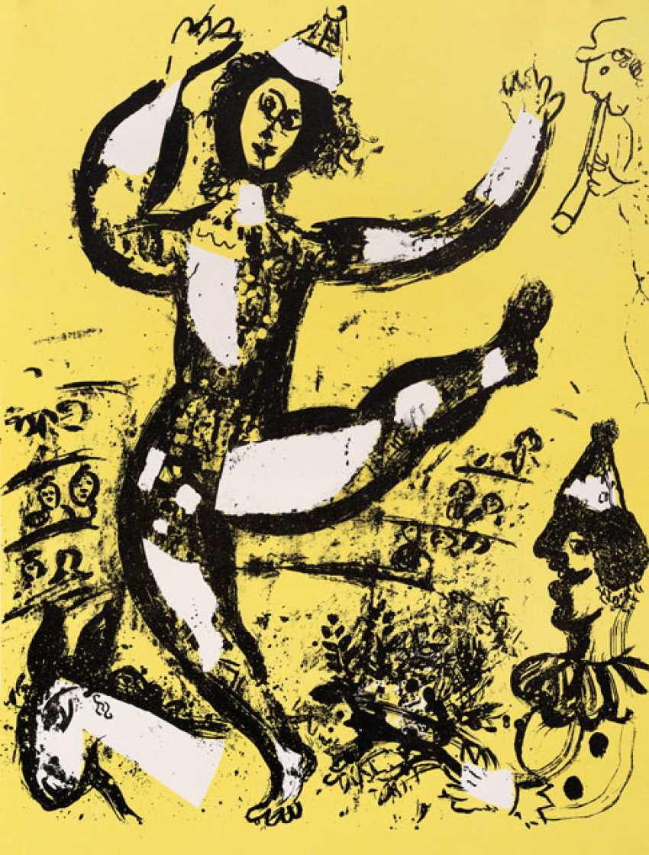 Chagall, Marc - photo 6