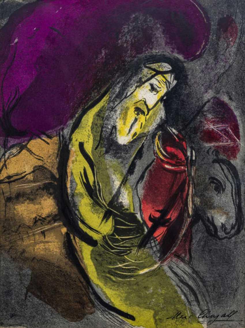 Chagall, Marc - photo 1