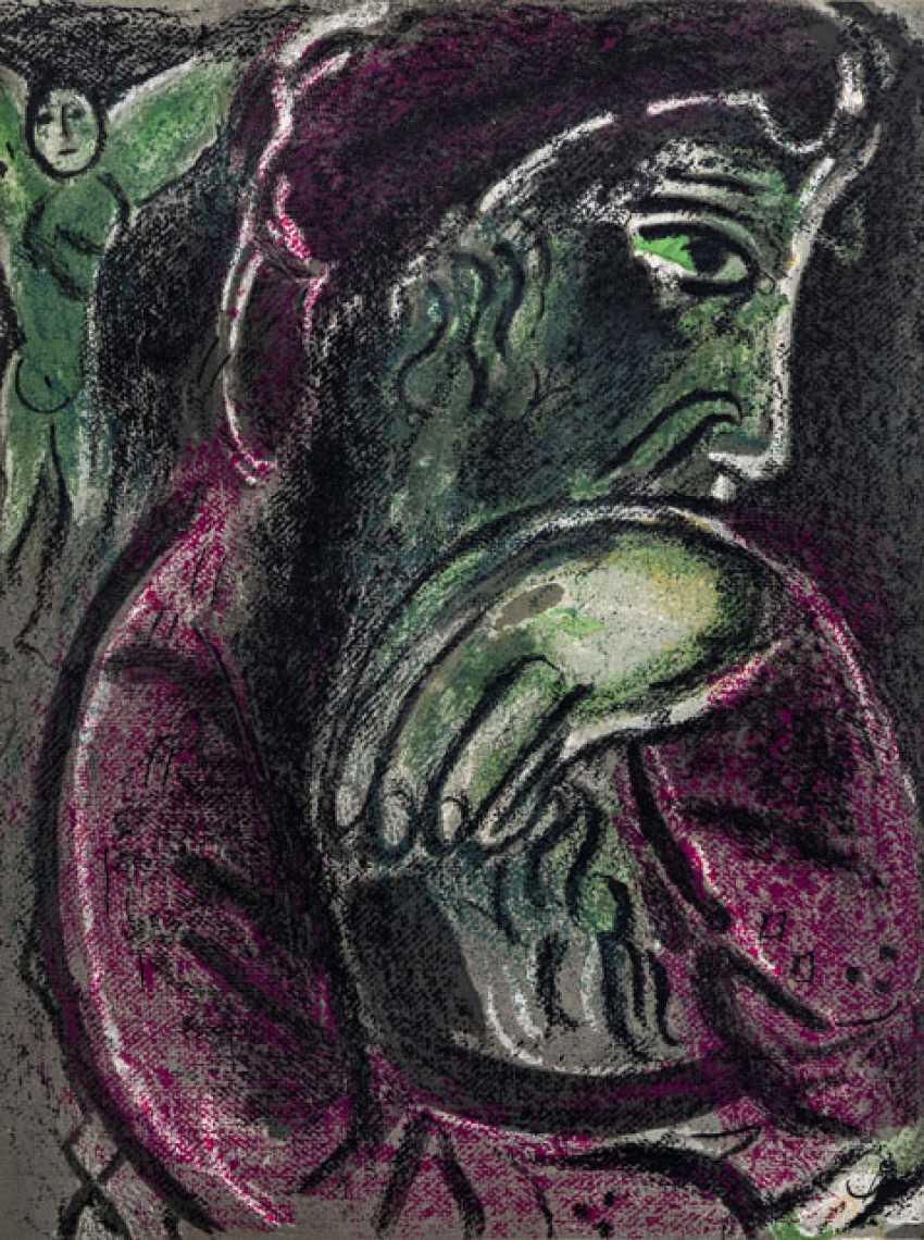 Chagall, Marc - photo 2