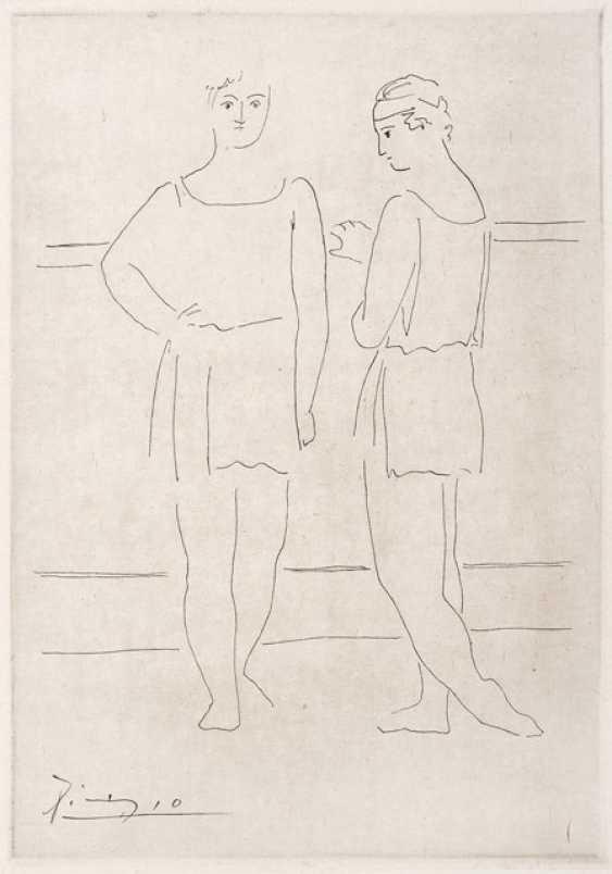 Picasso, Pablo - photo 1