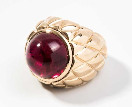 Turmalin-Ring - photo 1