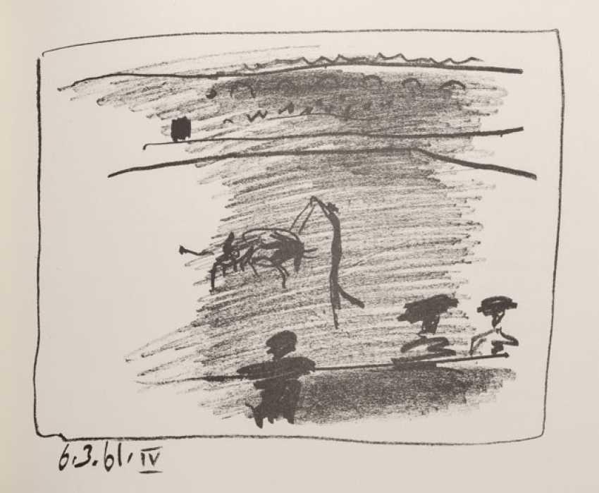 Picasso, Pablo - photo 3