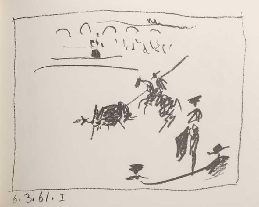 Picasso, Pablo - photo 4