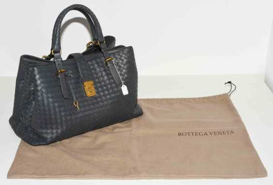 "Bottega Veneta Handtasche ""Roma"" - photo 3"