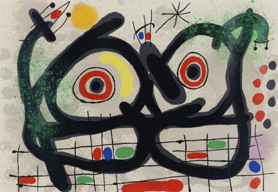 Miró, Joan - photo 1