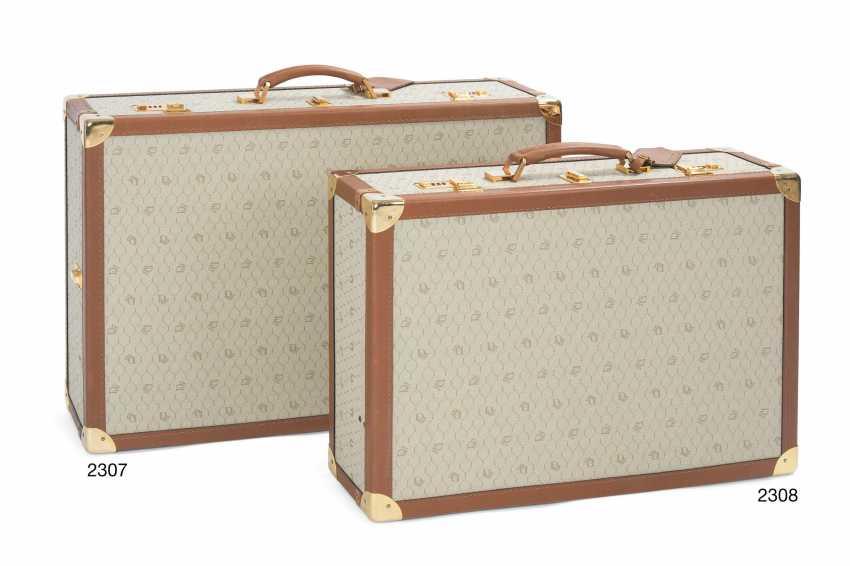 Dior, small suitcase - photo 1