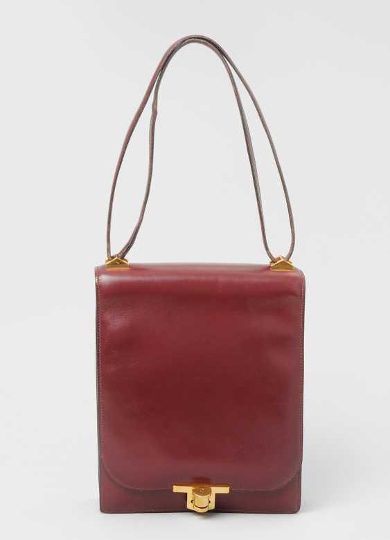 Hermes, charmante Handtasche - Foto 1