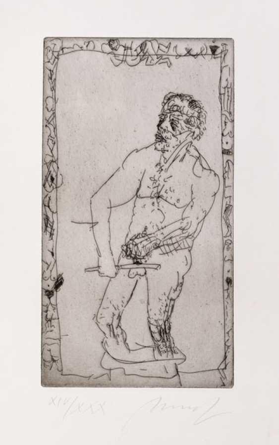 Hrdlicka, Alfred - photo 2