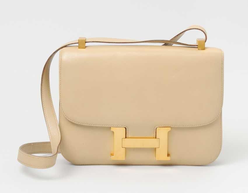 """Hermes Handtasche """"Constance"""" - photo 1"""