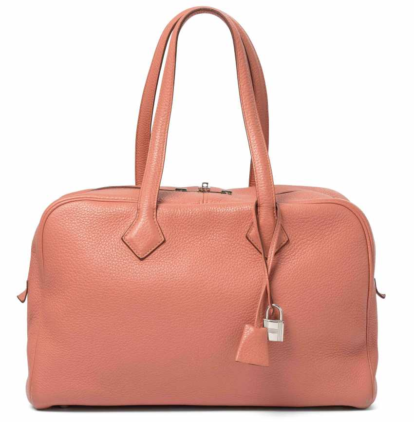 "Hermes, Handtasche ""Victoria"" - photo 1"