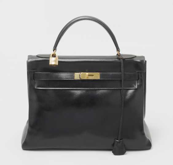 "Hermes Handtasche ""Kelly"" - photo 1"