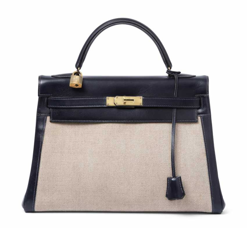 """Hermes Handtasche """"Kelly"""" - photo 1"""
