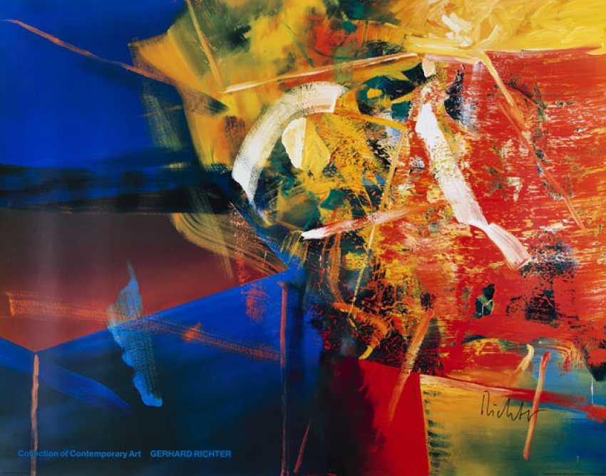 Richter, Gerhard - photo 1
