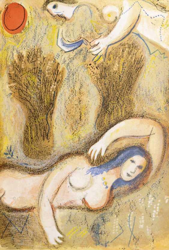 Chagall, Marc - photo 3