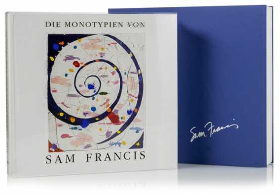 Francis, Sam - photo 1