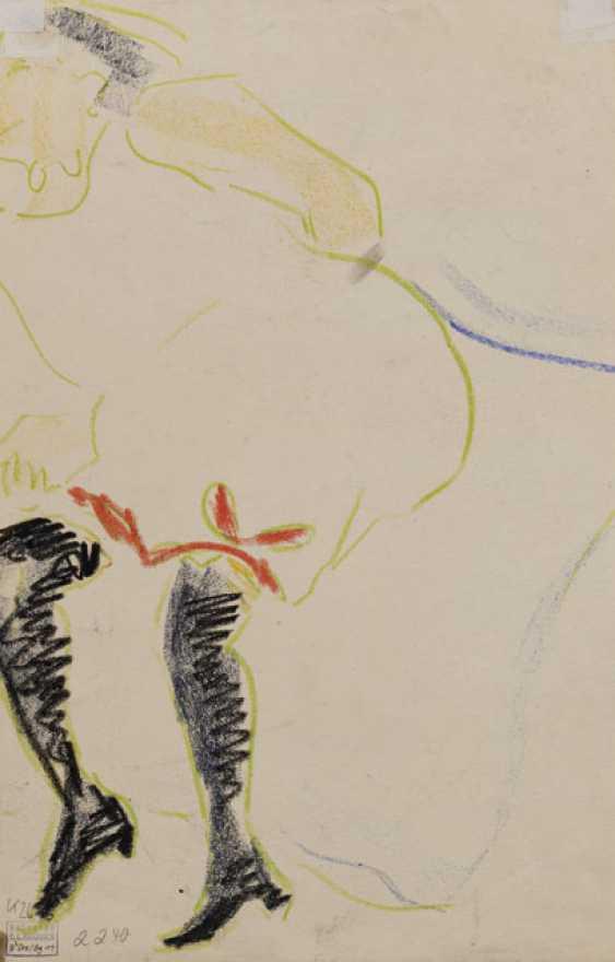 Kirchner, Ernst Ludwig - photo 2