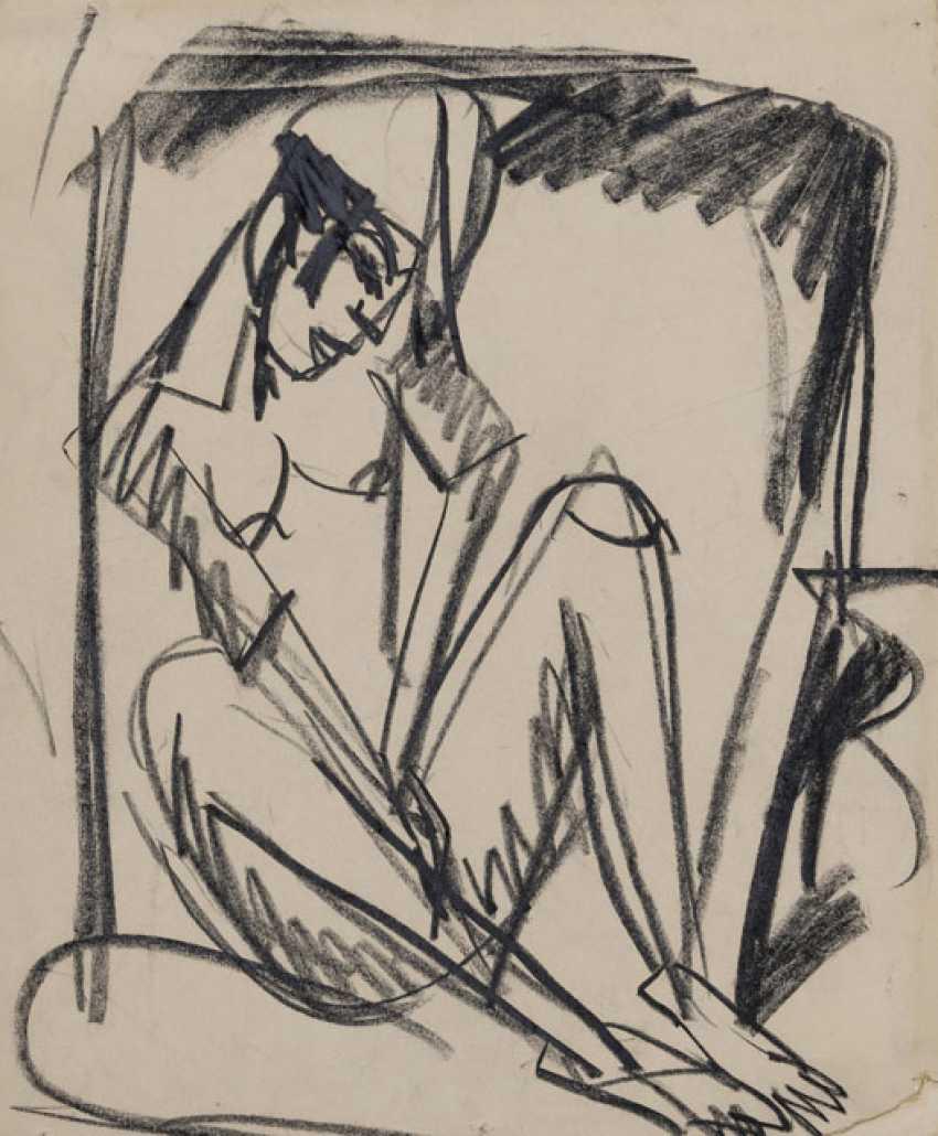 Kirchner, Ernst Ludwig - photo 1