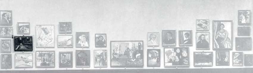 Münter, Gabriele - photo 3