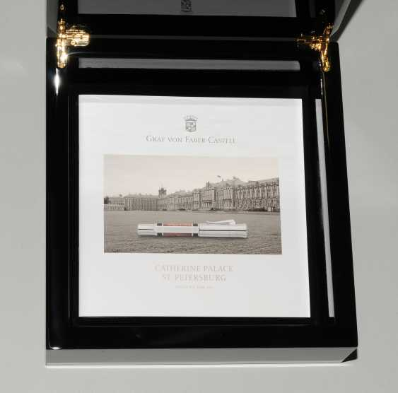 "Graf von Faber-Castell fountain pen ""Catherine Palace"" - photo 5"