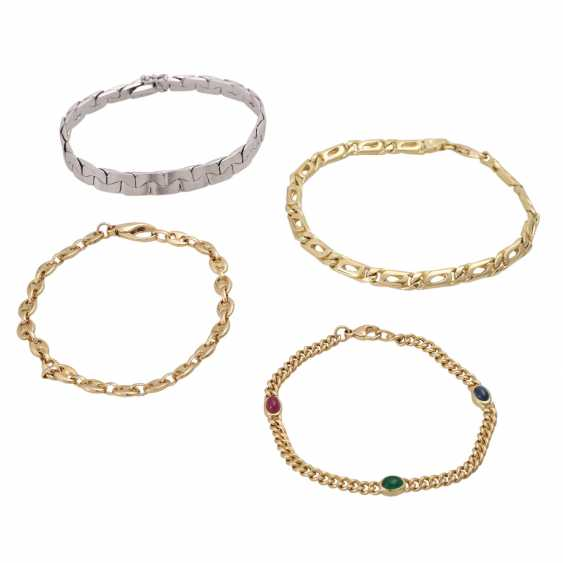 Jewelry mixed lot 4-piece - photo 1