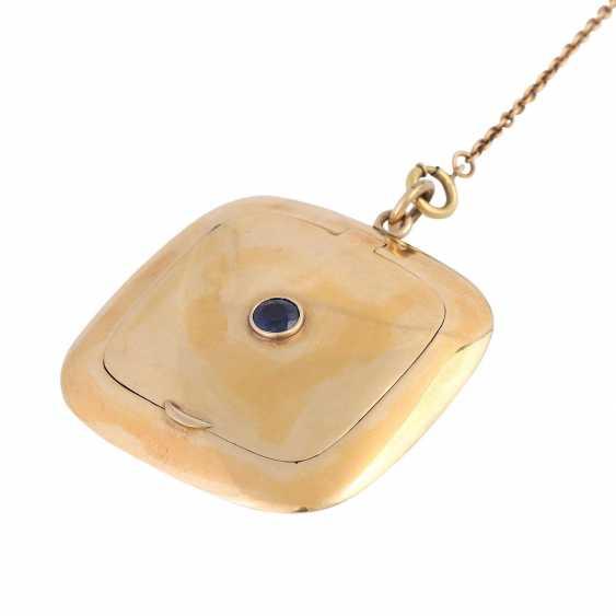 4-piece Charivari-pendants - photo 2