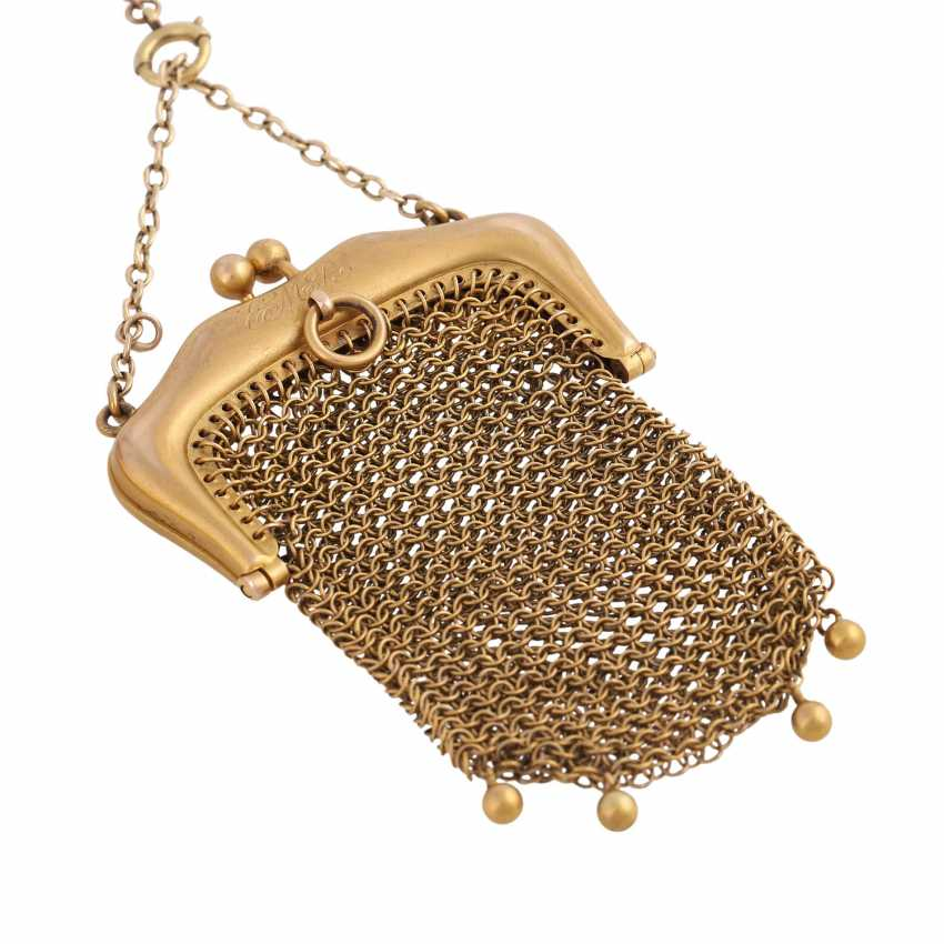 4-piece Charivari-pendants - photo 6