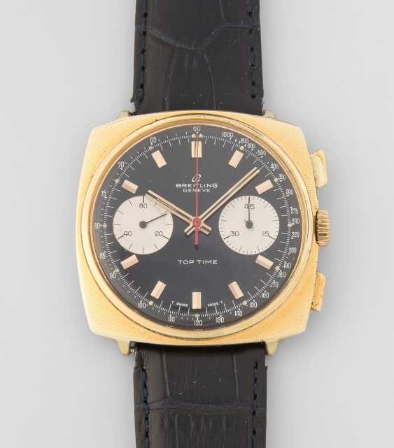Breitling Top Time - photo 1