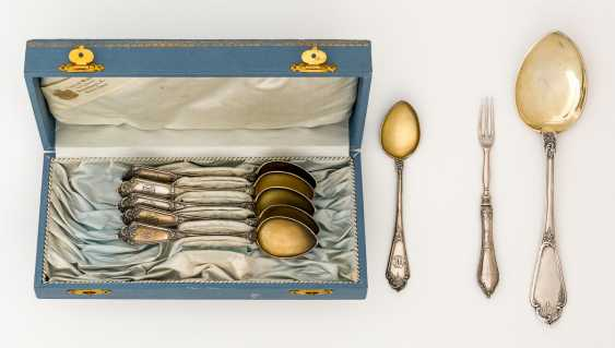 Fabergé - Flatware - photo 1