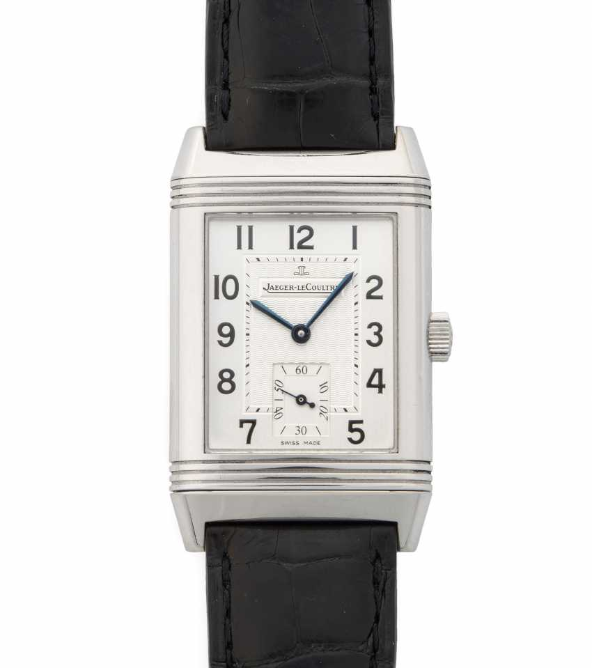 Jaeger LeCoultre Reverso Grande Taille - photo 1