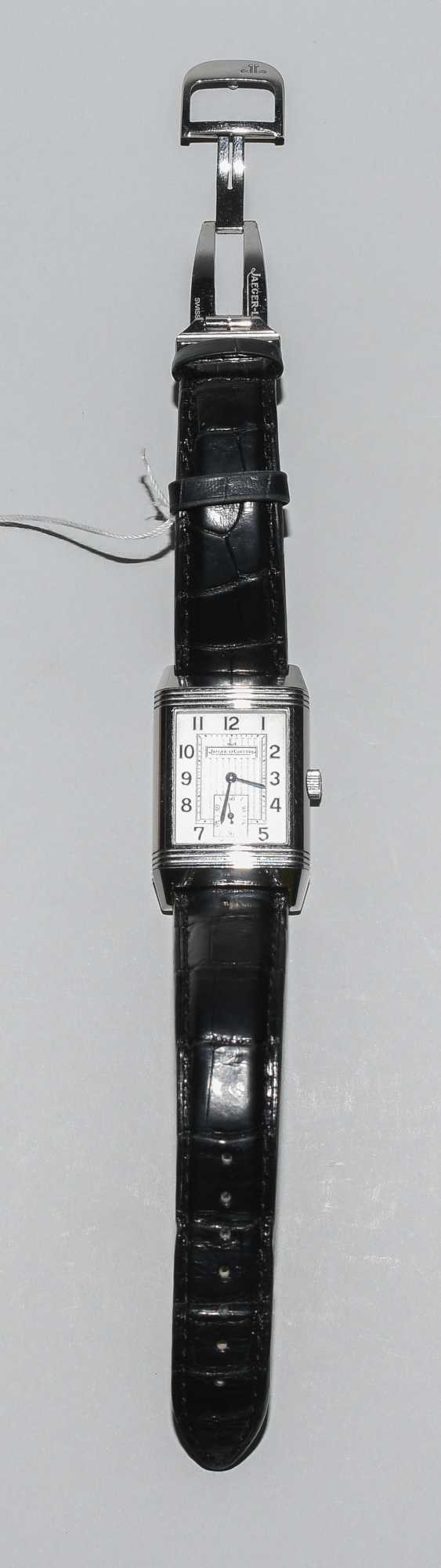 Jaeger LeCoultre Reverso Grande Taille - photo 2