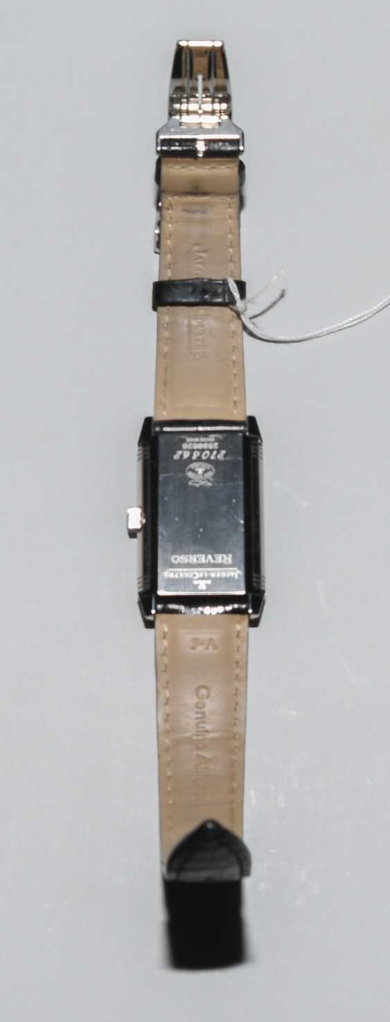 Jaeger LeCoultre Reverso Grande Taille - photo 3