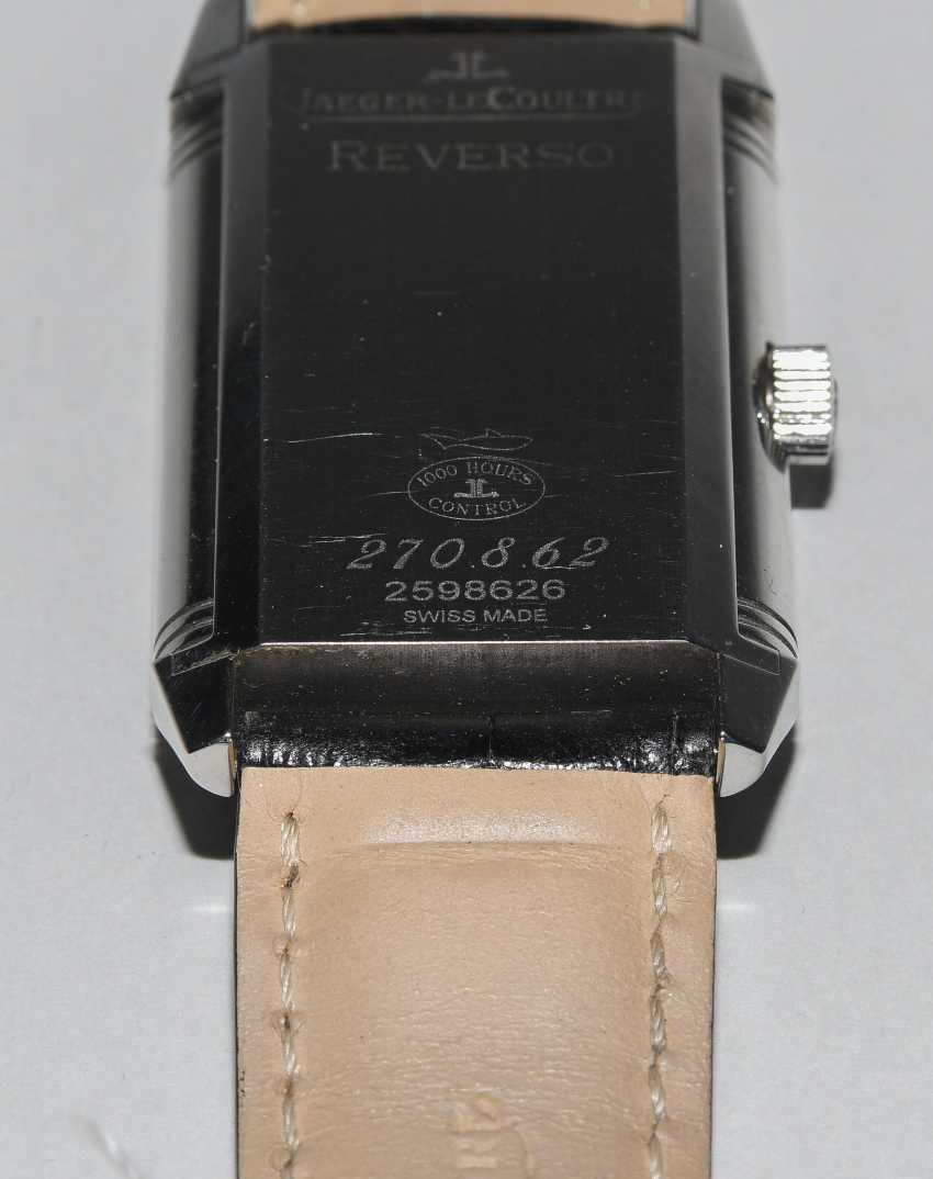 Jaeger LeCoultre Reverso Grande Taille - photo 4