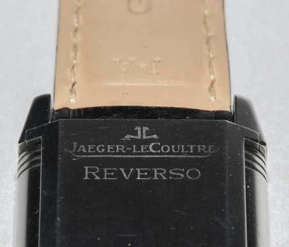 Jaeger LeCoultre Reverso Grande Taille - photo 5
