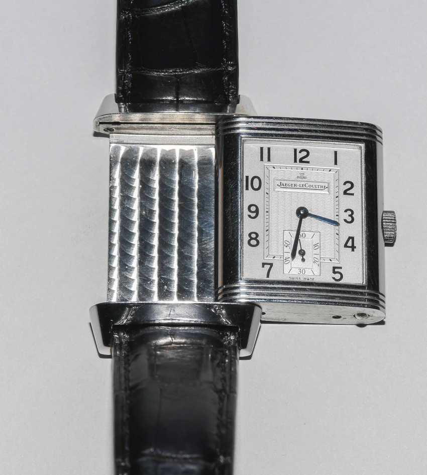 Jaeger LeCoultre Reverso Grande Taille - photo 6