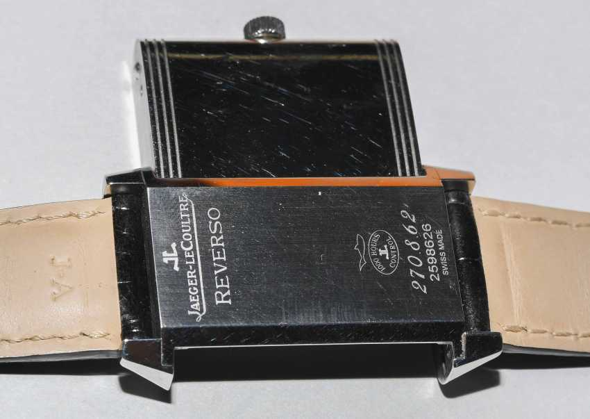 Jaeger LeCoultre Reverso Grande Taille - photo 8