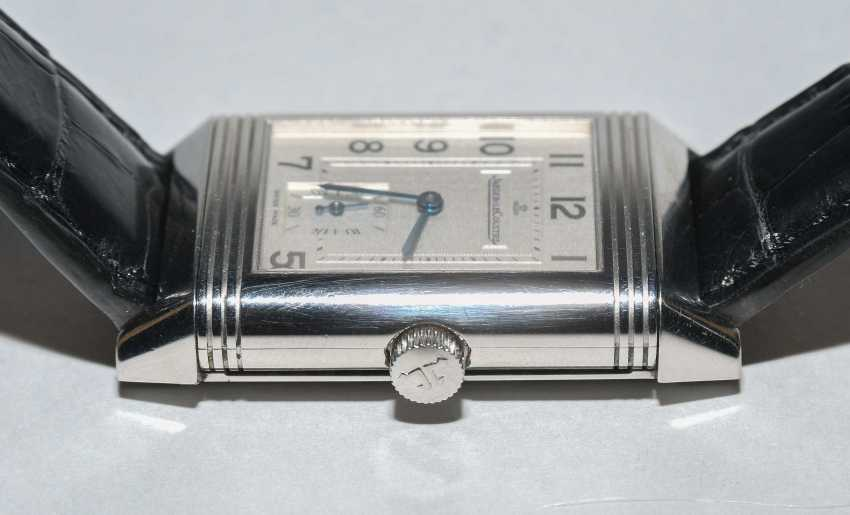 Jaeger LeCoultre Reverso Grande Taille - photo 10