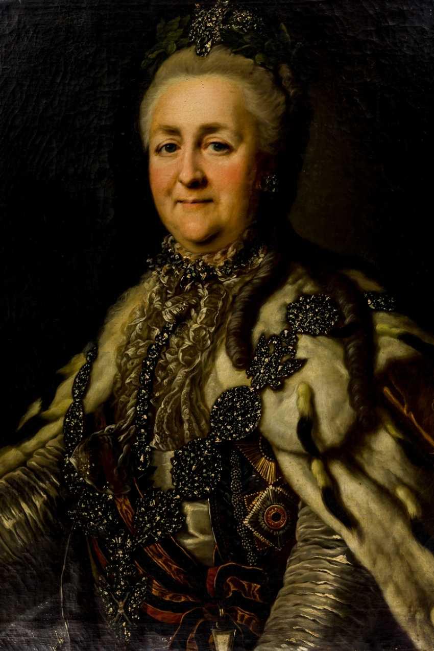 Catherine II., Empress of Russia