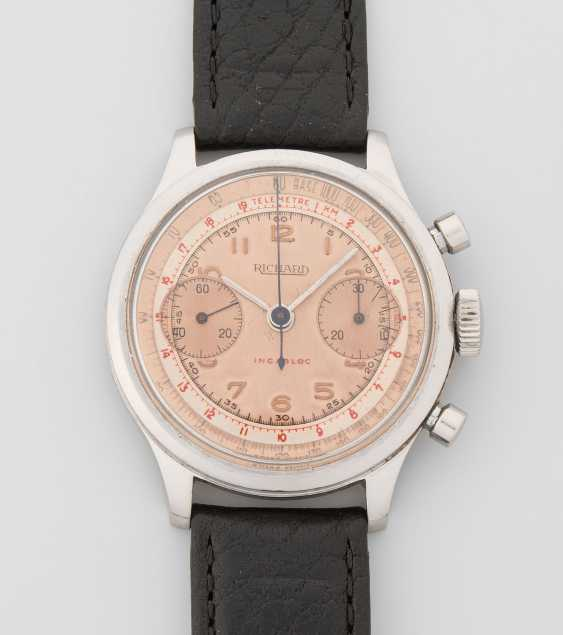 Richard Chronograph - photo 1