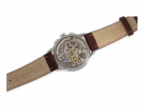 Watch: wanted, very early Breitling Chronomat Ref.769, CA. 1941/42 - photo 4