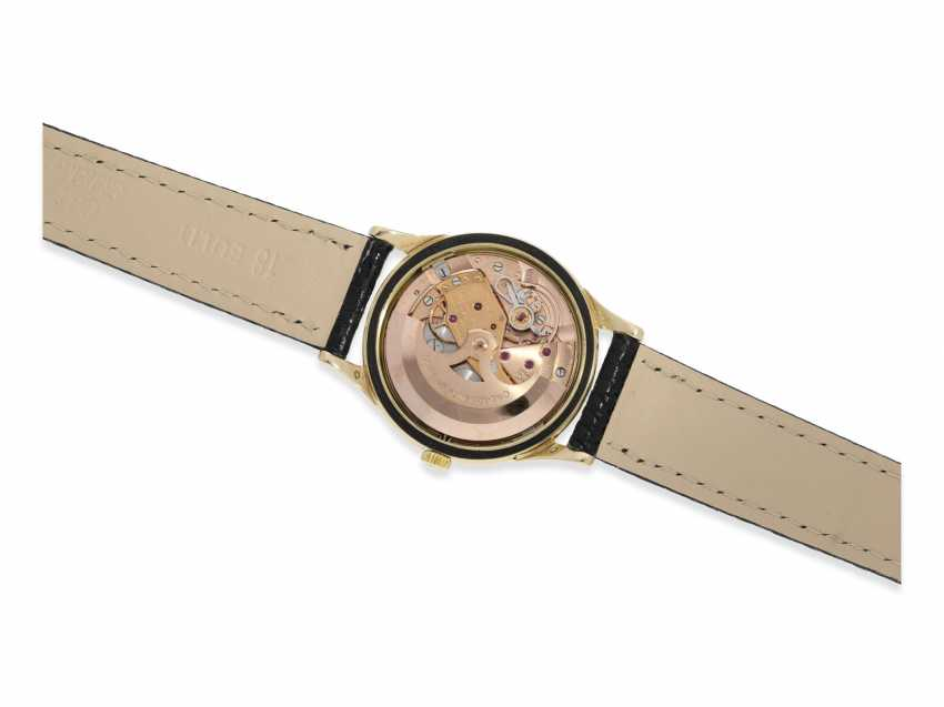 """Watch: very beautiful Omega Constellation Chronometer """"Pie-Pan"""", Ref.14393, built in 1961 - photo 3"""