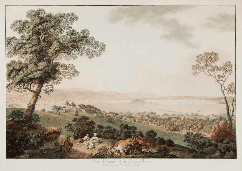 Aberli, Johann Ludwig - photo 3