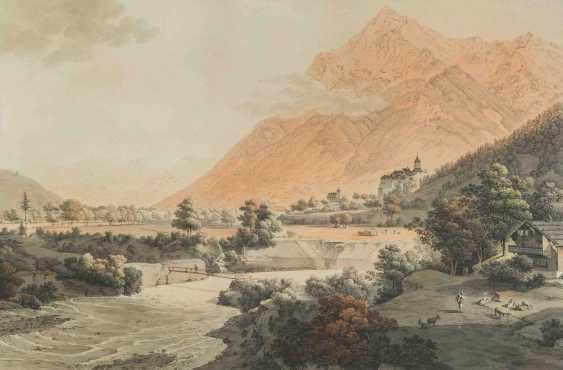 Aberli, Johann Ludwig - photo 5