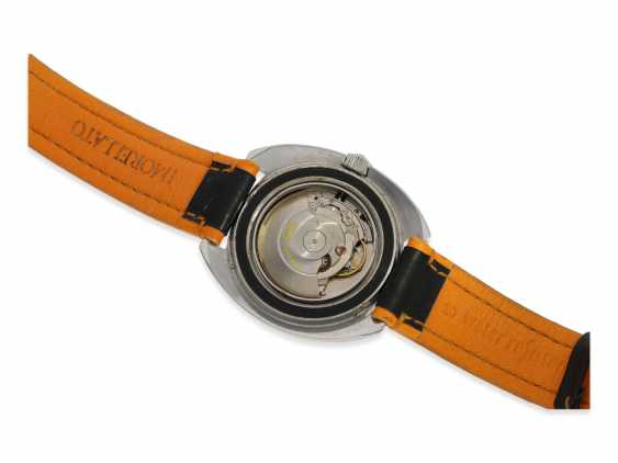 Watch: Doxa-Rare, 1. Series the legendary SUB 300 dive watch with original stainless steel strap, approx 1967 - photo 3