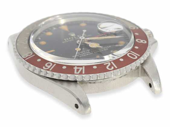 Watch: vintage Rolex GMT-Master Chronometer from 1968, Ref.1675 - photo 3