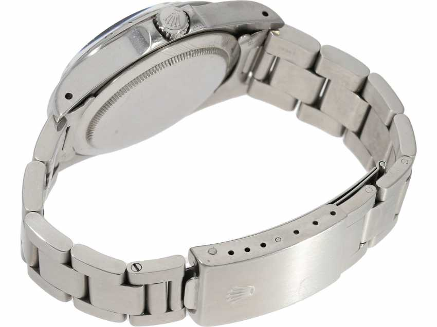 "Watch: sought-after vintage Rolex mens watch, Rolex 1655 Explorer II, 1972, 1. Series, the so-called ""Orange Hand Steve McQueen"", with original box - photo 10"