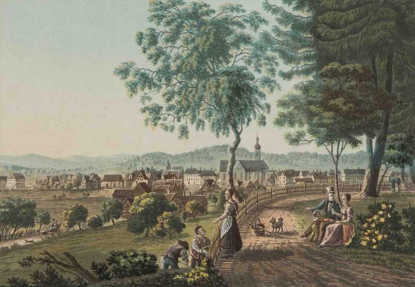 Isenring, Johann Baptist - photo 1