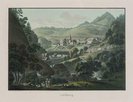 Isenring, Johann Baptist - photo 2