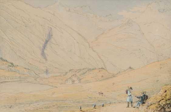 Meyer, Johann Jakob - photo 1