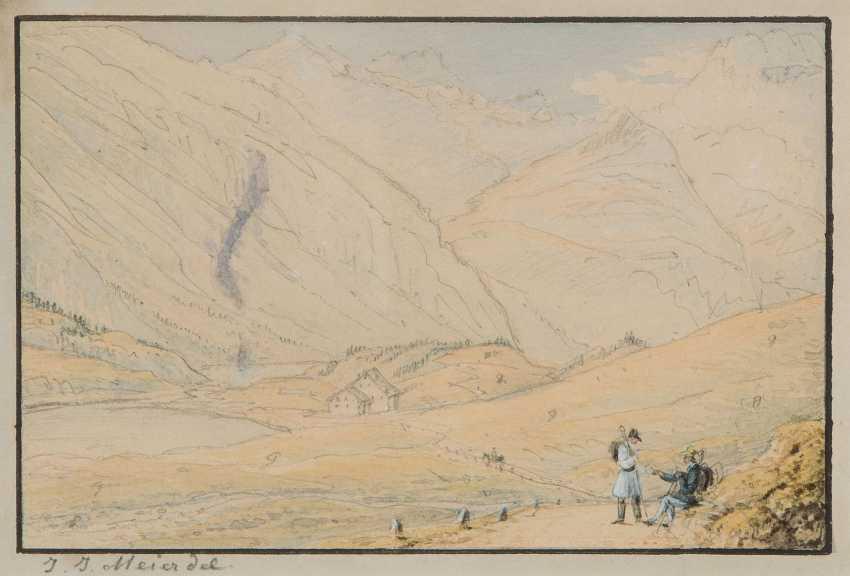 Meyer, Johann Jakob - photo 2