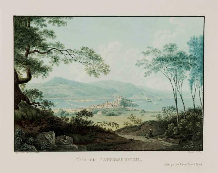 Wetzel, Johann Jakob - photo 2